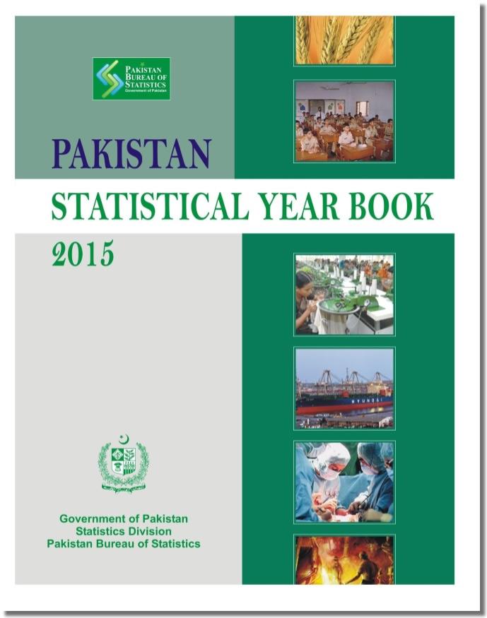 2013 yearbook pdf energy pakistan